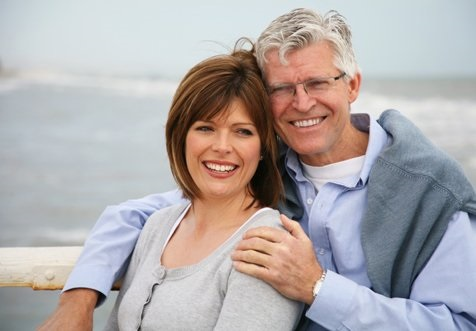 Thriving-Baby-Boomers - Relationships - middle-aged couple image