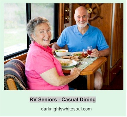 Thriving-Baby-Boomers - Casual Dating - Seniors in RV