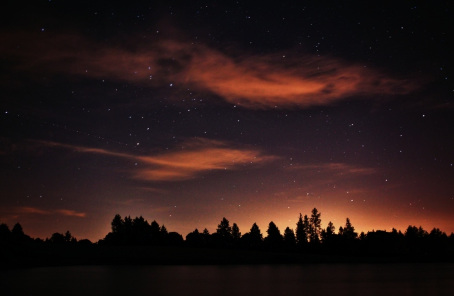 Thriving-Baby-Boomers - Goc - Pretty night sky