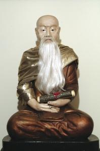 Thriving-Baby-Boomers - Spirituality - Taoism - Lao Tzu statue