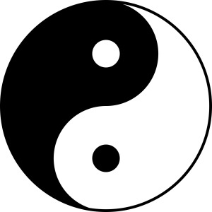 Thriving-Baby-Boomers - Spirituality - Taoism - yin/yang symbol