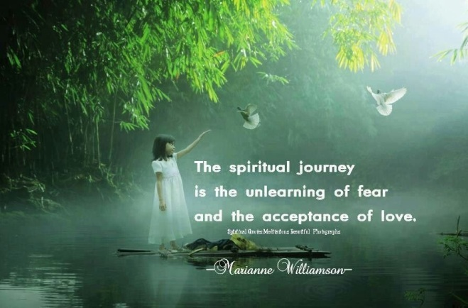 unlearning fear