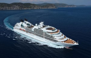 Thriving-Baby-Boomers - Cruising - Seabourn Quest cruise ship