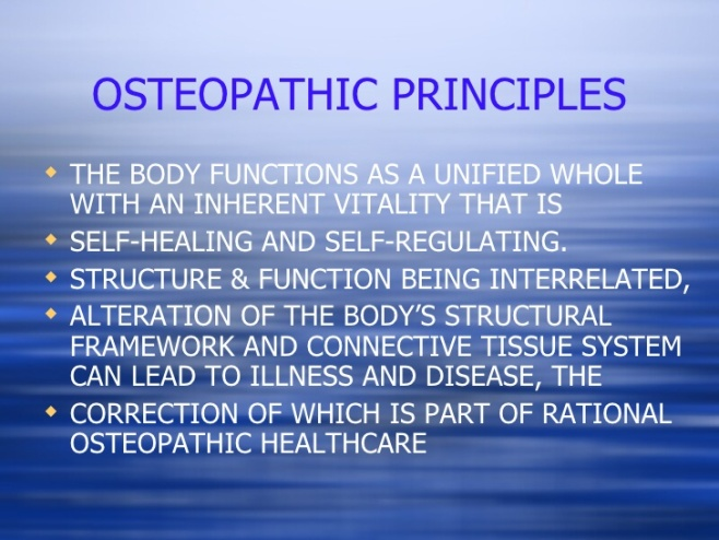 Thriving-Baby-Boomers - Movement Therapies N & O - Osteopathy Principles