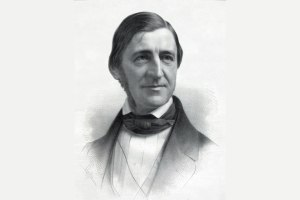 Thriving-Baby-Boomers New Thought Writers - Ralph Waldo Emerson