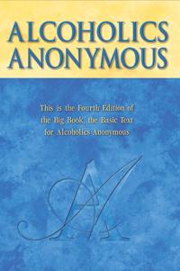 AA big book 4th Edition
